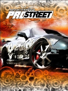 Nfs Pro Street Mobile Wallpaper