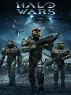 Halo Wars Mobile Wallpaper