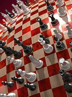 Chess Mobile Wallpaper