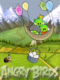 Missings Eggs Mobile Wallpaper
