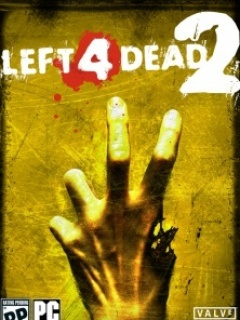 Left 4 Dead Mobile Wallpaper