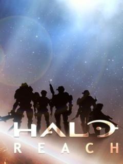 Halo Reach Mobile Wallpaper