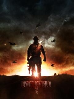 Battle Field Mobile Wallpaper