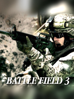 Battle Field 3 Mobile Wallpaper