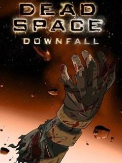 Dead Space Down Fall Mobile Wallpaper