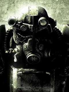 Fallout Mobile Wallpaper