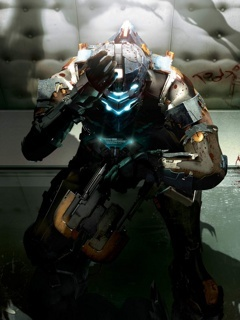 Dead Space 2 Mobile Wallpaper