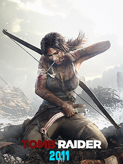 Tom Raider Mobile Wallpaper