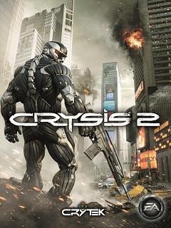 Crysis Mobile Wallpaper