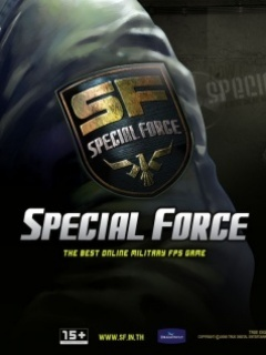 Download Special Force Mobile Wallpaper Mobile Toones