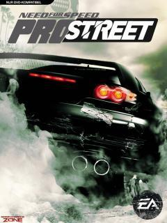 Nfs Pro Street Mobile Wallpaper