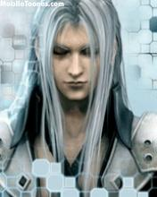 Sephiroth Mobile Wallpaper
