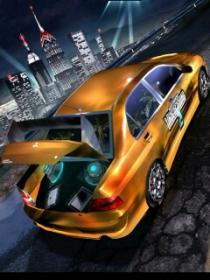 Download need for speed underground 2 04 02 mobile - Need for speed underground 1 wallpaper ...