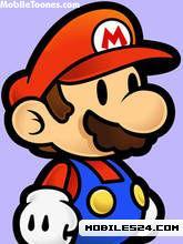 Super Mario Mobile Wallpaper