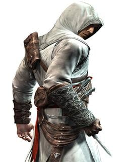 Assasins Creed Mobile Wallpaper