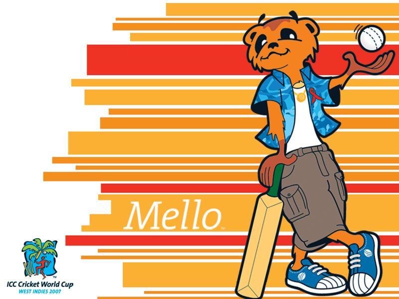 Mello Mobile Wallpaper