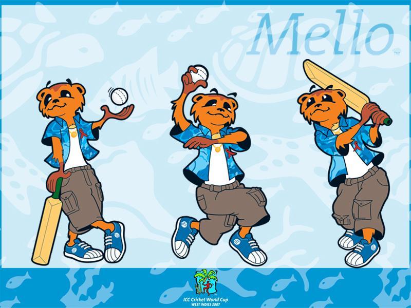 Mello 3 Mobile Wallpaper