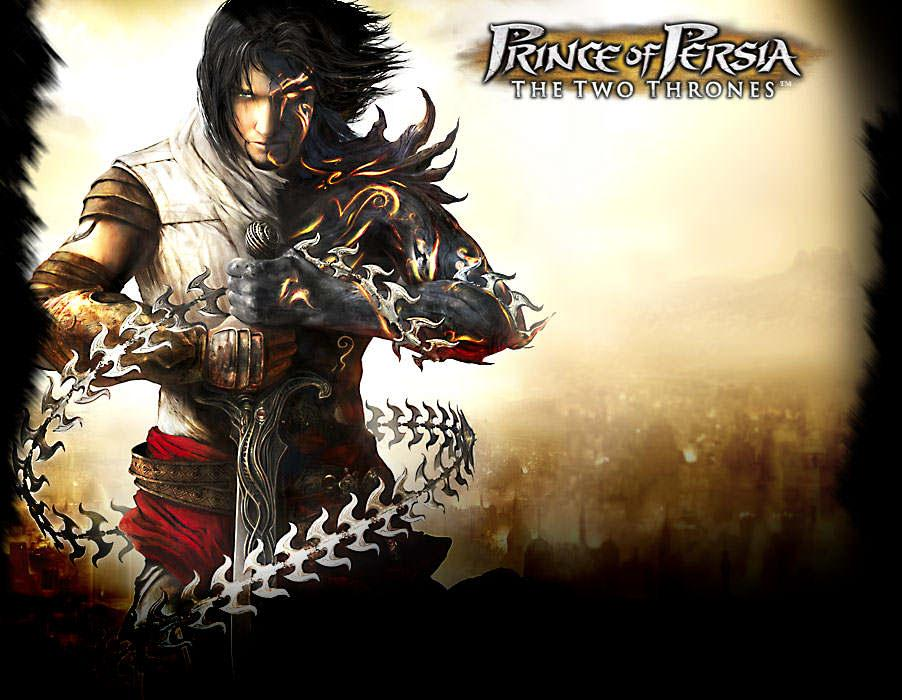 Prince of Persia The Sands of Time Remake Apk Android ...