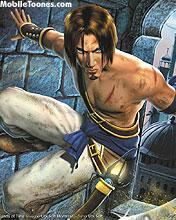 Prince Of Persia By Shahid Mobile Wallpaper