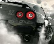 Pro Street By Shahid Mobile Wallpaper