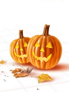 Halloween Mobile Wallpaper