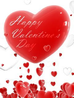 Valentineday Gift Mobile Wallpaper