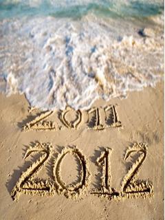 Beach 2012 Mobile Wallpaper