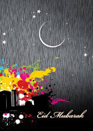 Eid Moon Wallpaper Mobile Wallpaper
