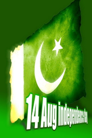 14 August Independence Day Android Wallpaper Mobile Wallpaper