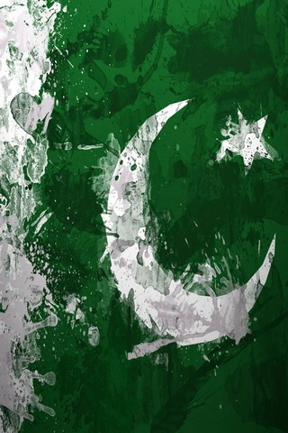 Pakistani Flag 14 August Android Wallpaper Mobile Wallpaper