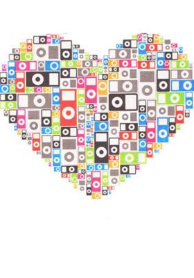 Heart99 Mobile Wallpaper