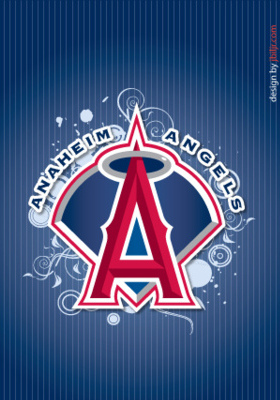 Anaheim Angels Mobile Wallpaper