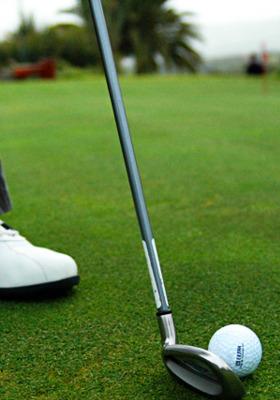 Golf Mobile Wallpaper