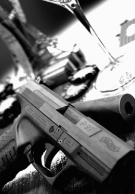 Gun P99 Mobile Wallpaper