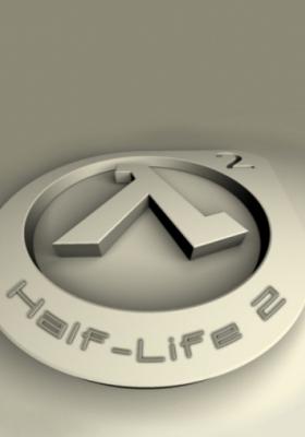 Half Life-2 Mobile Wallpaper