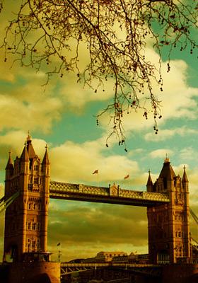 London Bridg Mobile Wallpaper