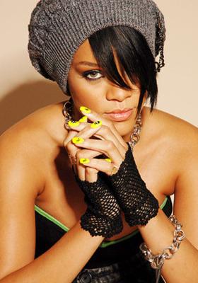 Rihanna Mobile Wallpaper