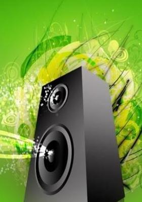 Speaker Mobile Wallpaper