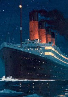 Titanic Mobile Wallpaper
