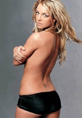 Britney Spears Mobile Wallpaper