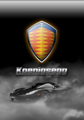 Koenigsegg Mobile Wallpaper