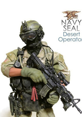 Navy Seal Operator Mobile Wallpaper