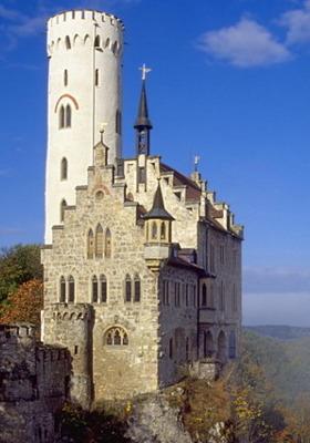 Castle Lich Mobile Wallpaper