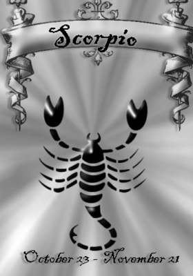 Scorpio Mobile Wallpaper
