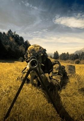 Sniper Mobile Wallpaper