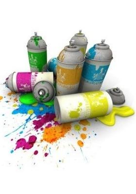 Spray Mobile Wallpaper