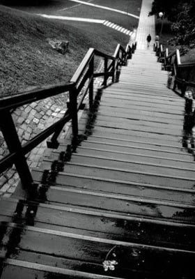 Stairs Mobile Wallpaper