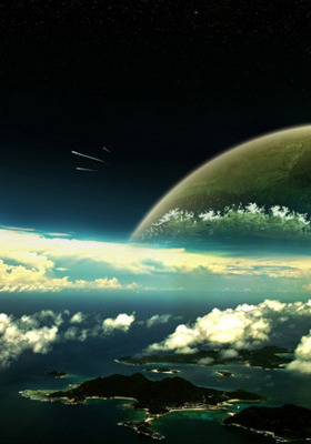 Stellarisl Mobile Wallpaper