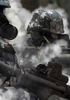 Swat Mobile Wallpaper
