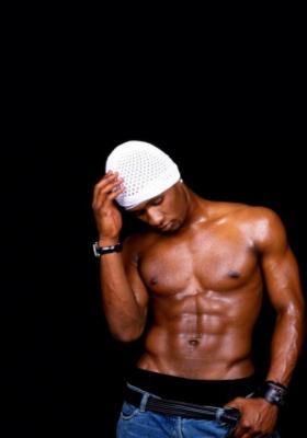 Usher Mobile Wallpaper